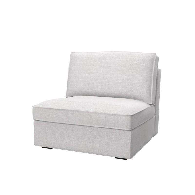 kivik pokrycie sekcji 1 osobowej soferia pokrowce na meble ikea. Black Bedroom Furniture Sets. Home Design Ideas