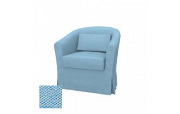 EKTORP TULLSTA Pokrycie fotela