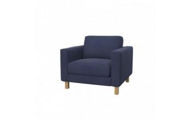 KARLSTAD Pokrycie fotela