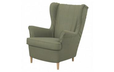 STRANDMON Pokrycie fotela
