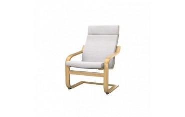 POÄNG Pokrycie poduszki fotela