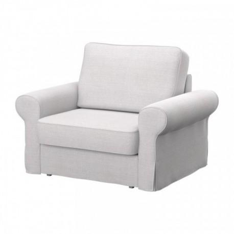 BACKABRO Pokrycie rozkładanego fotela
