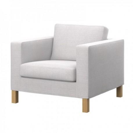 KARLANDA Pokrycie fotela