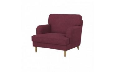 STOCKSUND Pokrycie fotela